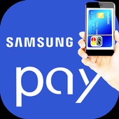 Guide for Samsung Pay icon