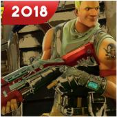 Free Game Fortnitte Battle Royal 2018 icon