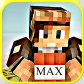 Extreme Craft - Exploration Fiction icon