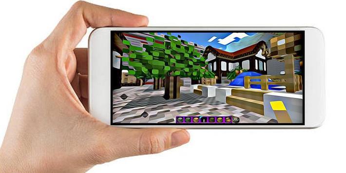 Minor Craft Exploration apk screenshot