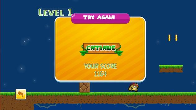 Super Cro man Adventure screenshot 5