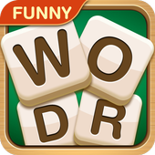 Funny Word : Word Games icon