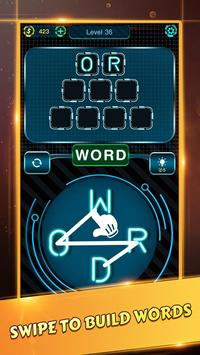 Funny Word : Word Games poster