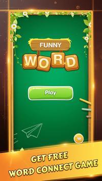 Funny Word : Word Games screenshot 4