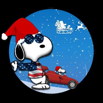 android 用の supper car snoopy christmas 2018 apk をダウンロード