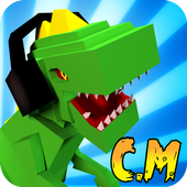 City Monsters icon