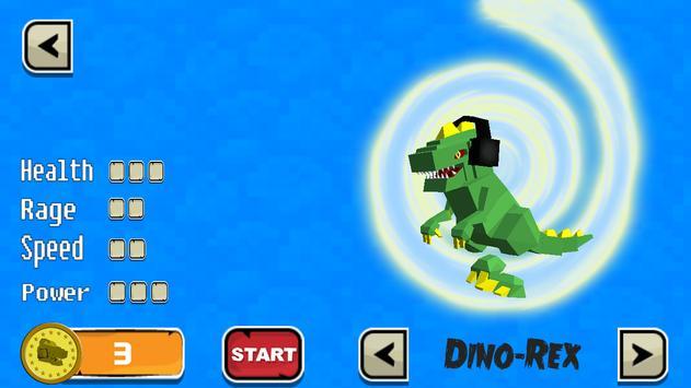 City Monsters screenshot 10