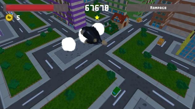 City Monsters screenshot 13