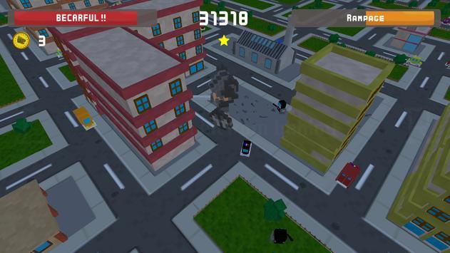 City Monsters screenshot 2
