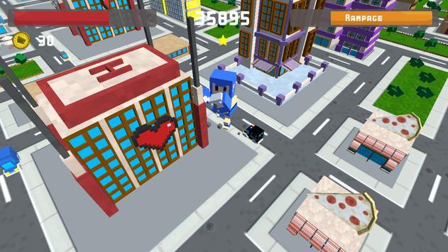 City Monsters screenshot 3