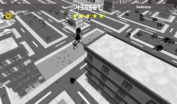 City Monsters screenshot 4