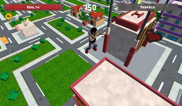City Monsters screenshot 9