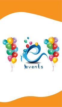 Newgen Events poster