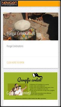 Newgen Events apk screenshot