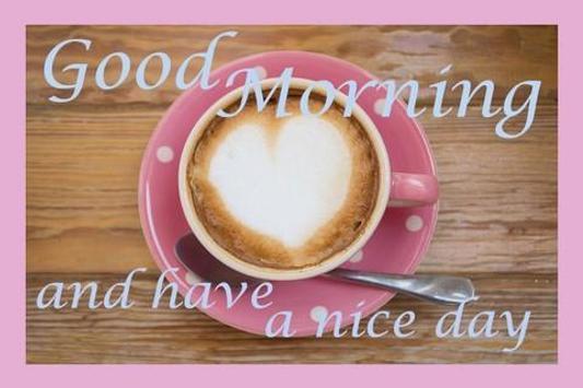 Good Morning Cards apk screenshot