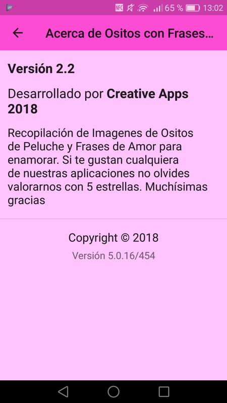 Ositos Con Frases De Amor For Android Apk Download