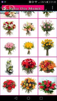 Flores para el Dia de la Madre screenshot 9