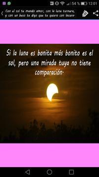 Frases y Piropos de Amor screenshot 16