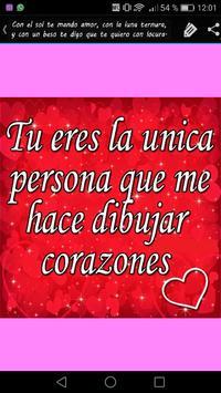 Frases y Piropos de Amor screenshot 7
