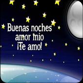 Poemas de Buenas Noches icon