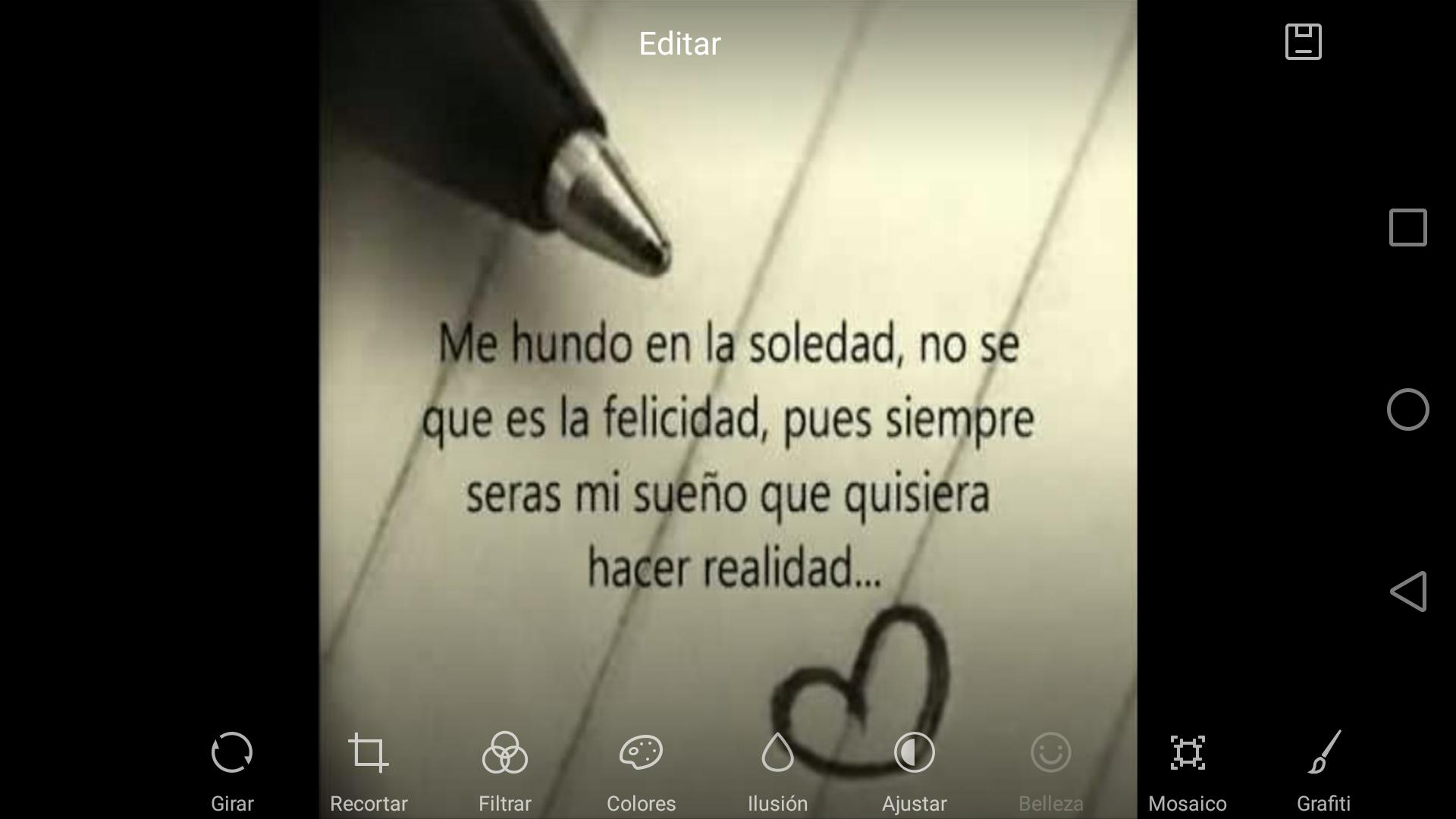 Poemas Para Un Amor Imposible For Android Apk Download