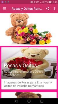 Rosas y Ositos Románticos screenshot 2