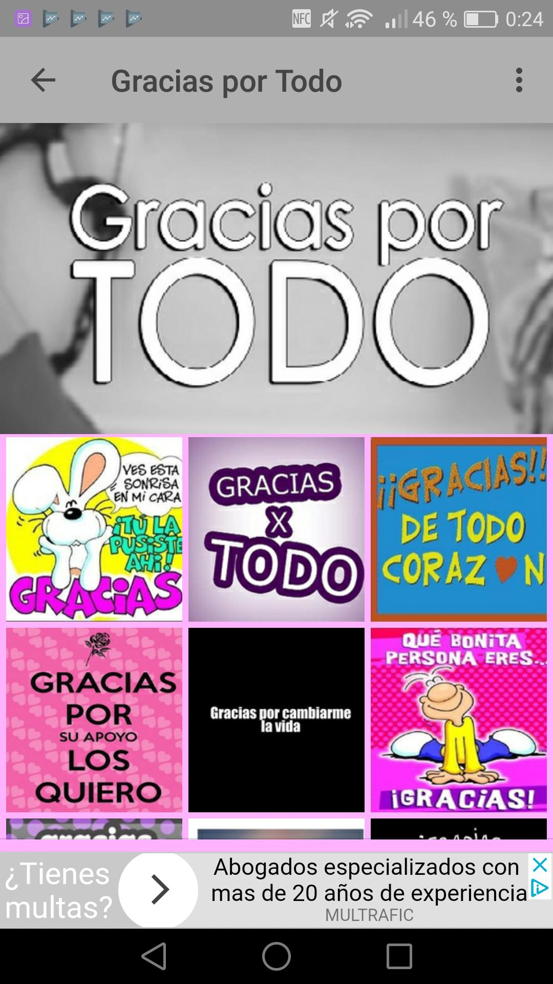 Imagenes Bonitas Con Frases De Dar Gracias для андроид
