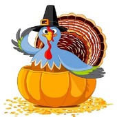 ThanksGiving Day Images icon