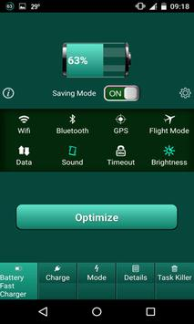Battery Fast Charger apk screenshot