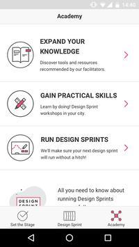 Duco - Design Sprint Guide apk screenshot
