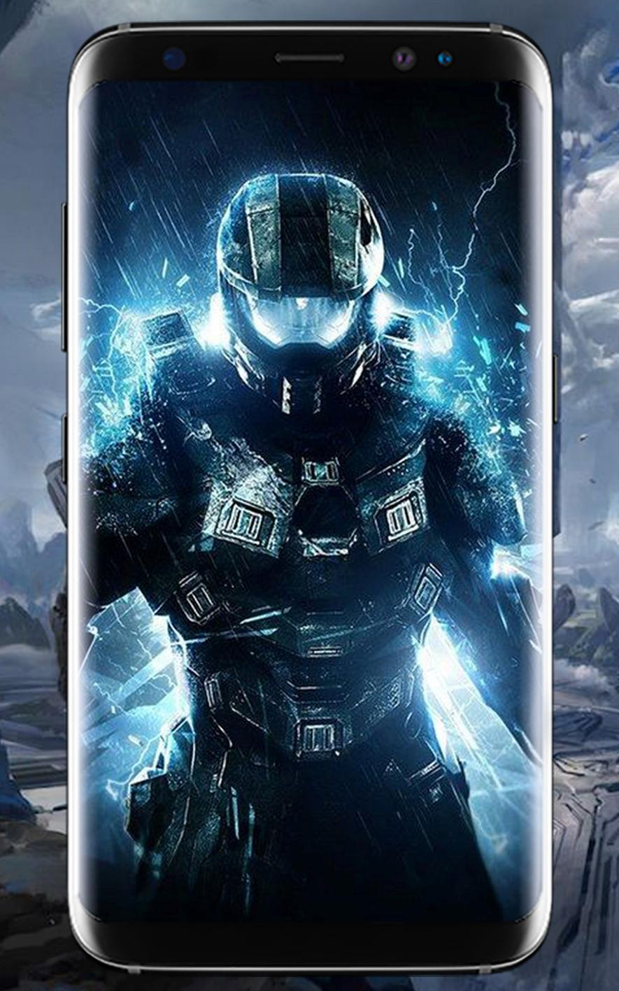 New Halo Wallpapers Hd 2018 For Android Apk Download