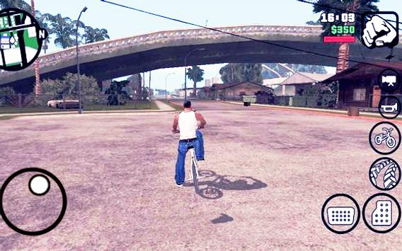Cheats for GTA San Andreas 1 961 (Android) - Download APK