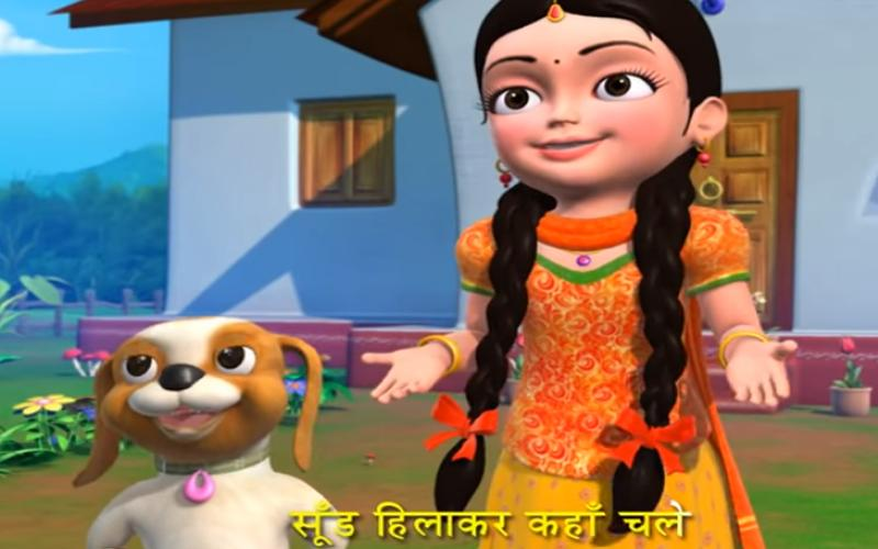 Hathi Raja Kahan-Chale HD Videos Free for Android - APK Download