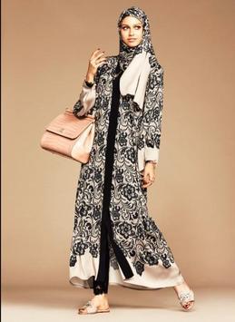New Hijab Style For Fashion apk screenshot