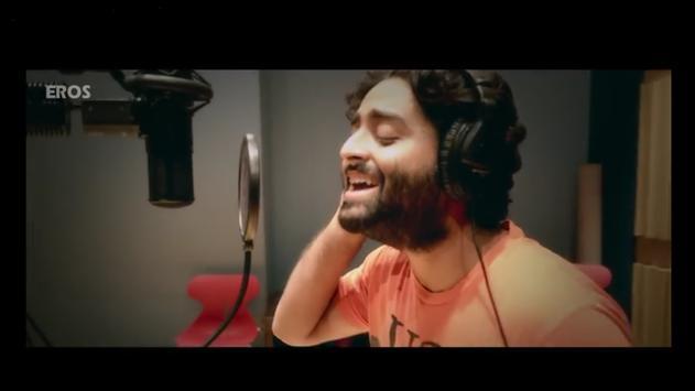 Arijit Singh Old And New songs screenshot 2