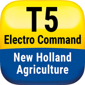 New Holland Agriculture T5 EC icon