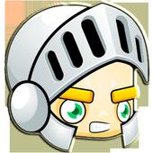 Knight of Ninja icon