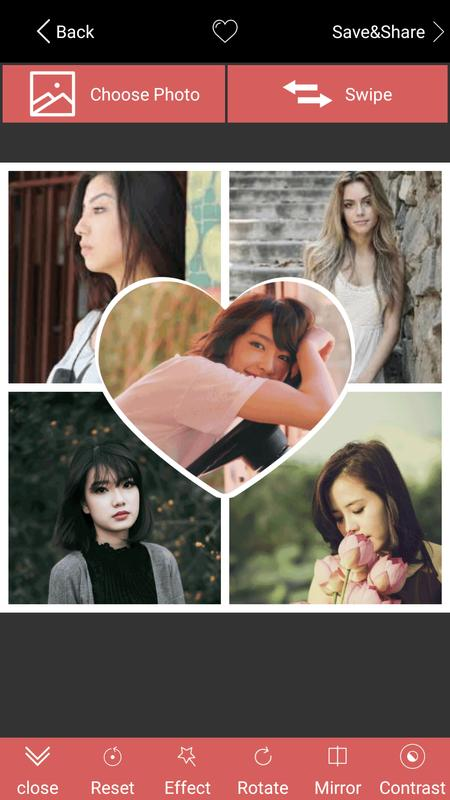 Photo collage editor pro instacollage app (apk) free download.