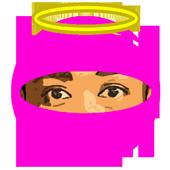 Mimi Peri Ninja icon