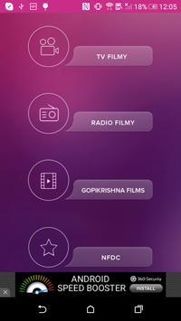 Filmy GopiKrishna poster