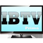 New IPTV icon