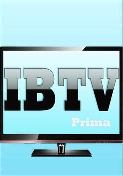 New IPTV poster
