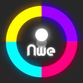 Color Switsh New icon