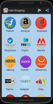 India Online Shopping- Sale Shopping 1 0 (Android