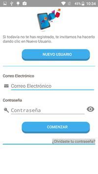 Ecuador App Store screenshot 1