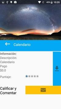 Ecuador App Store screenshot 4