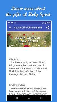 Holy spirit novena and prayers apk download free books reference holy spirit novena and prayers apk screenshot negle Choice Image