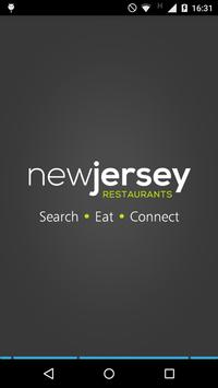 New Jersey Restaurants poster