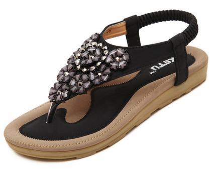 Women's shoes fashion trends screenshot 3