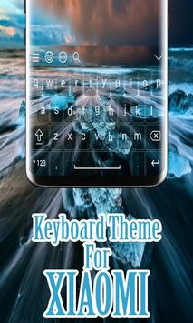 Keyboard Theme For Xiaomi poster